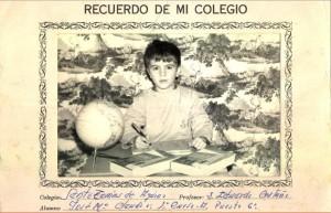 Claudio Escolar
