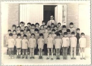 Escuela Peques