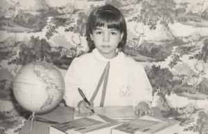 Esther Thomas Antes