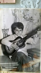 Jose Luis Canito Antes