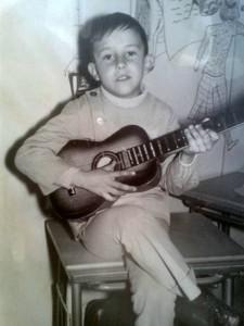 Juan Juarez Antes