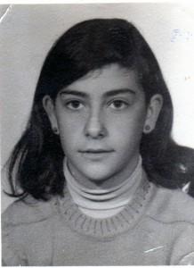 Maria Jose Antes