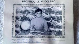 Ricardo Antes