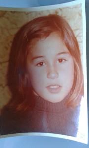 Rosa Perez Antes